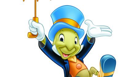 10 Things You Didn't Know About Jiminy Cricket
