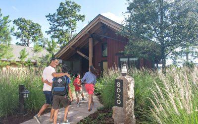 Now Open: Copper Creek Villas & Cabins at Disney's Wilderness Lodge