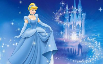 10 Things You Might Not Know About Cinderella