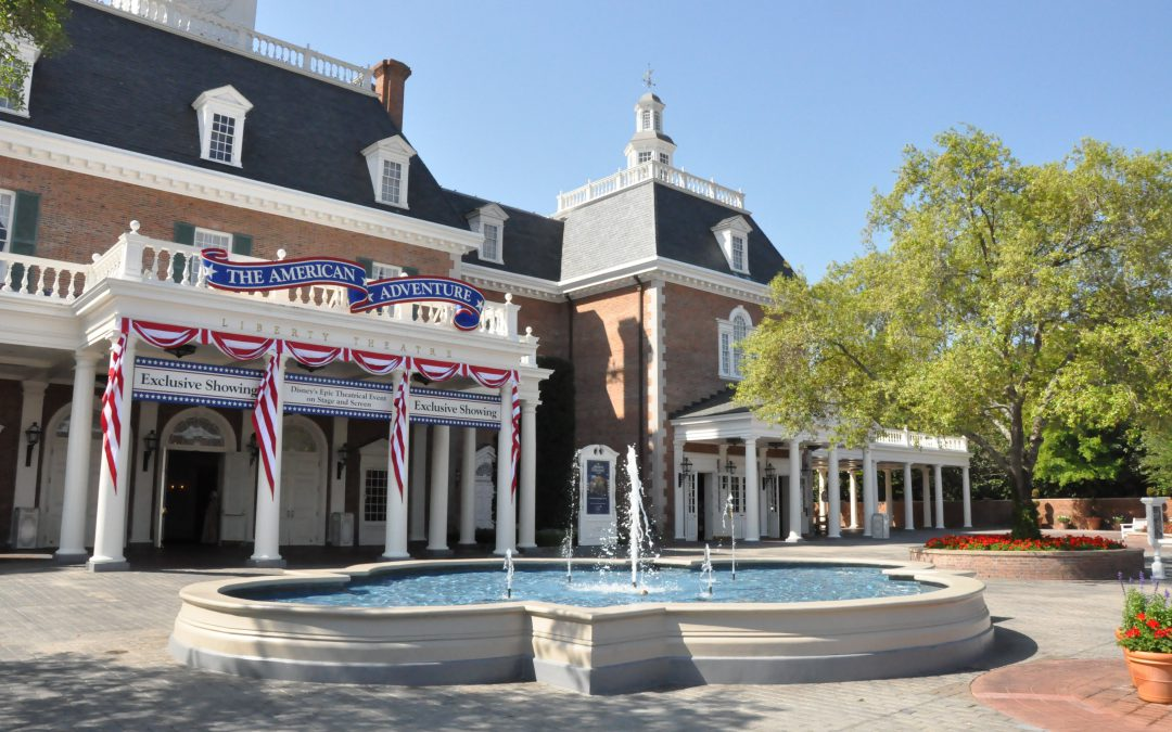 Seven Things You May Not Know About the American Adventure