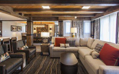 Take a Tour of the Grand Villas at Copper Creek Villas & Cabins