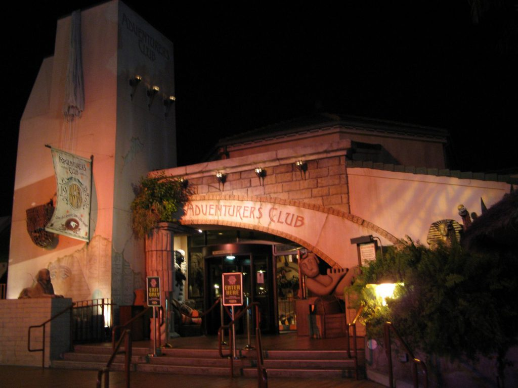 5 Fun Facts About Walt Disney World S Pleasure Island