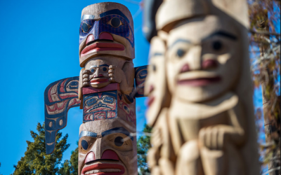 5 Little Known Facts About the Totem Poles of Walt Disney World