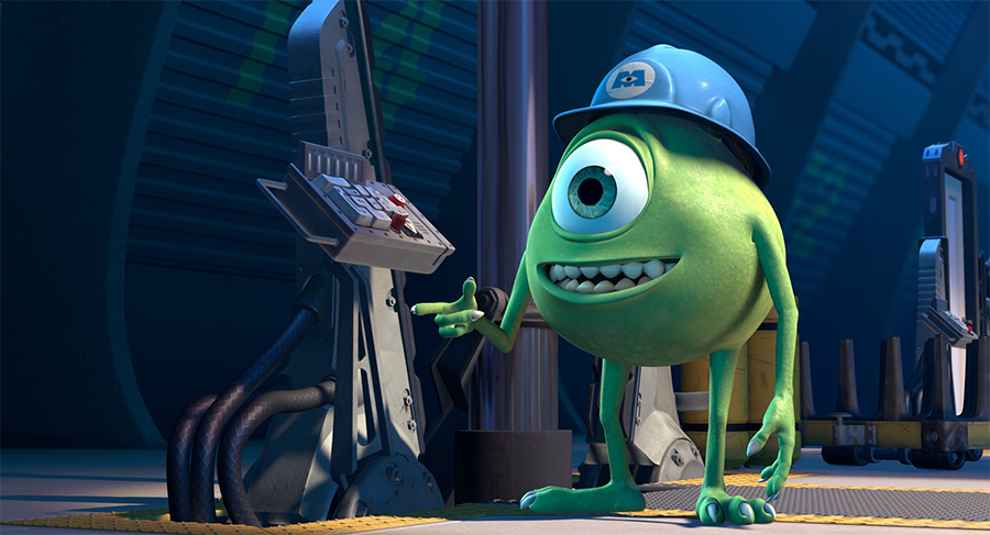 ten things you may not know about mike wazowski celebrations press