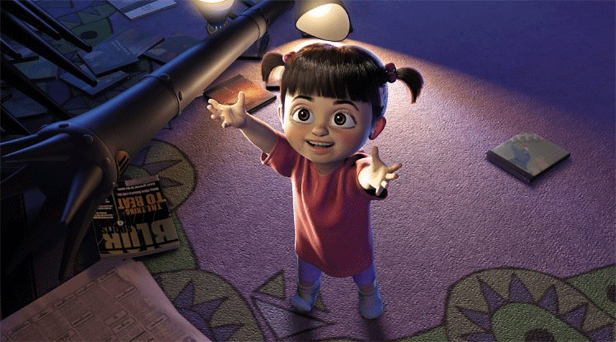 10 Things You May Not Know About Boo