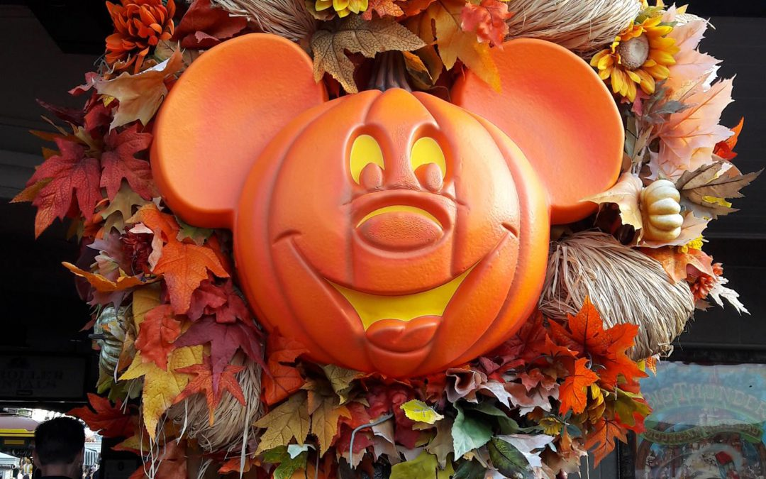 13 Frightfully Fun Facts About Disney's Halloween History