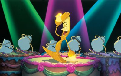 Ten Things You May Not Know About Lumière