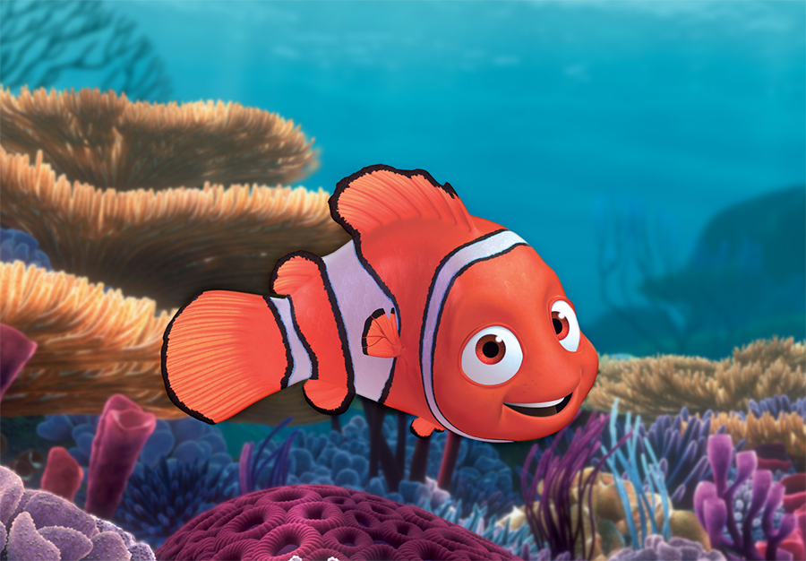 10 Things You May Not Know About Nemo