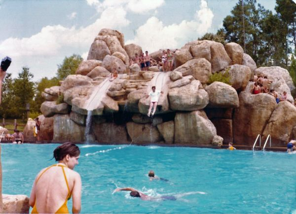 Seven Facts About River Country