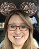 Lindsay Mott Souvenir Gal Disney Travel Planner