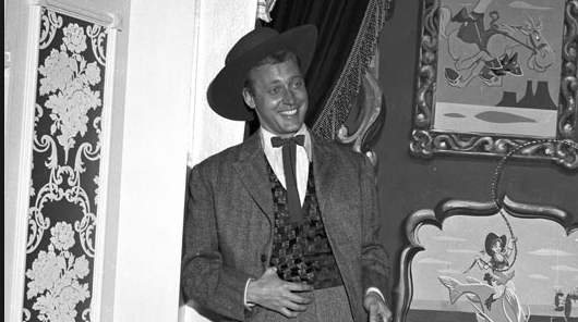 12 Facts About Disney Legend Wally Boag
