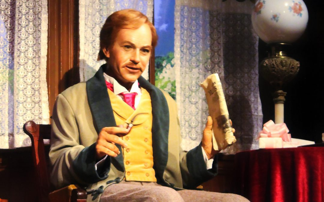 Seven Facts About the Carousel of Progress