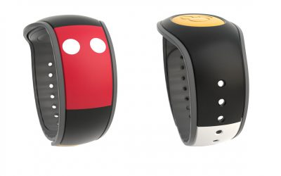 New Walt Disney World MagicBands You Know You Want