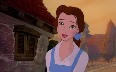 10 Things You May Not Know About Belle