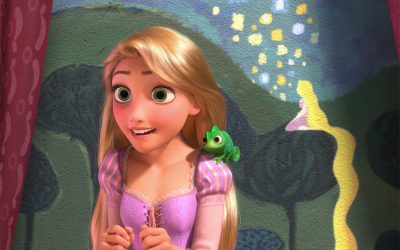 10 Things You May Now Know About Rapunzel
