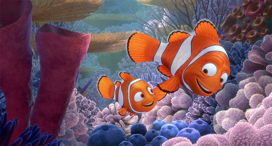 Ten Things You May Not Know About Nemo
