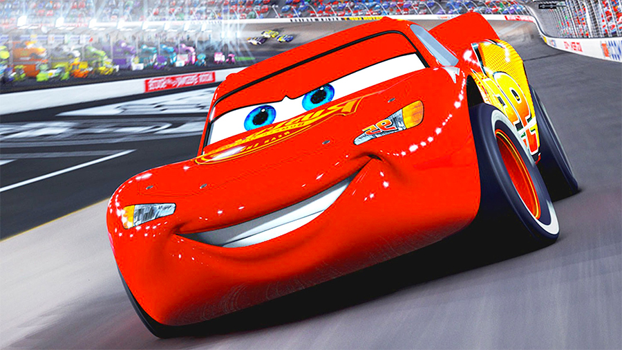 Ten Things You May Not Know About Lightning McQueen