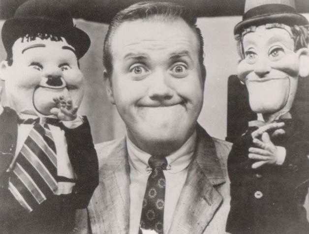 Remembering Chuck McCann, the Dreamfinder