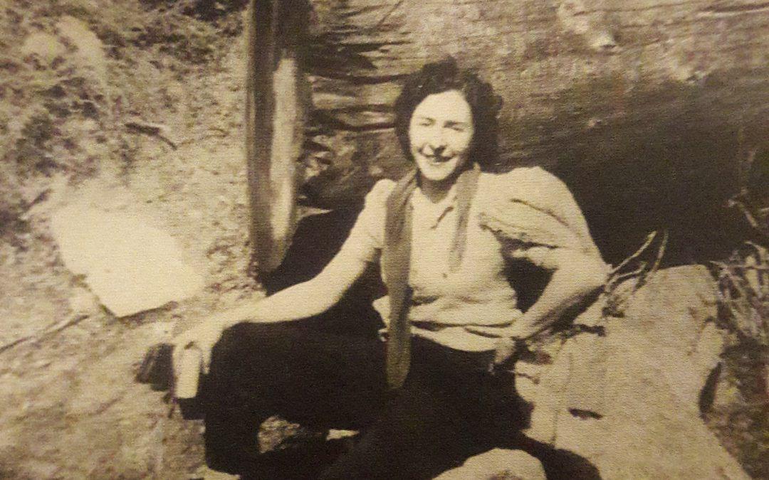 Bianca Majolie: A Disney Pioneer