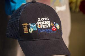 PixarFest Hat