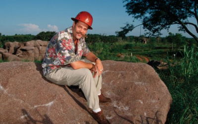 11 Facts About Disney's Joe Rohde