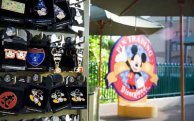 Disney Pin Trading: Getting Started On Your Newest Disney Addiction!