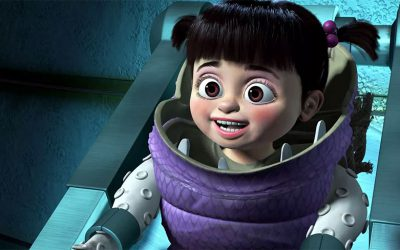 Ten Things You May Not Know About Boo