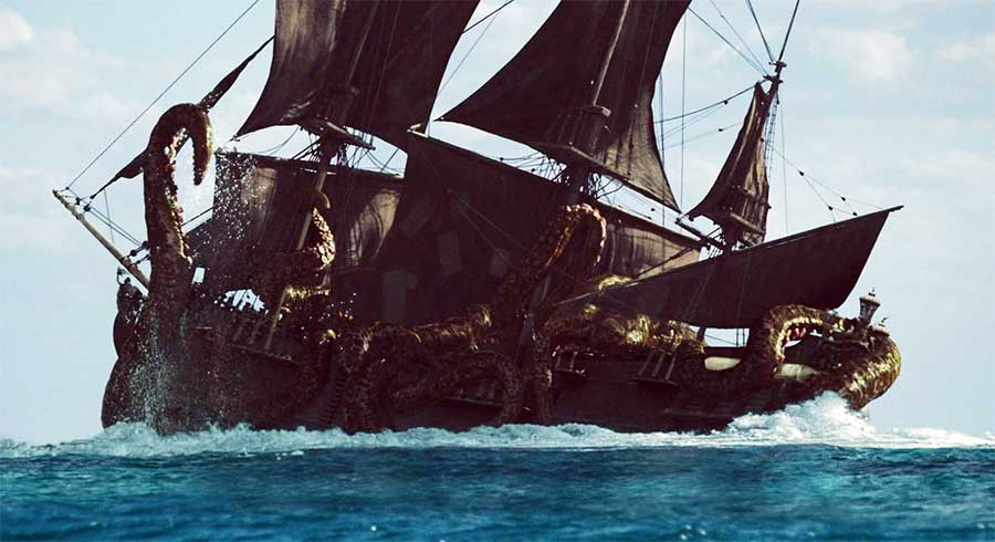 Ten Things You May Not Know About the Black Pearl