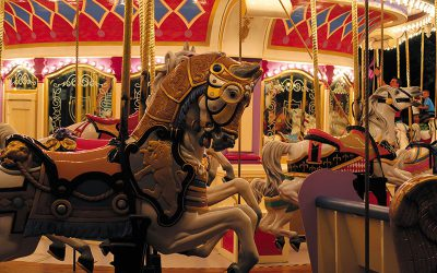 Ten Things You May Not Know About Fantasyland