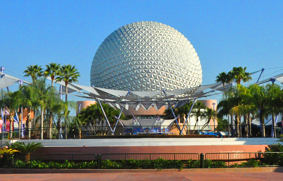Ten Things You May Not Know About Epcot
