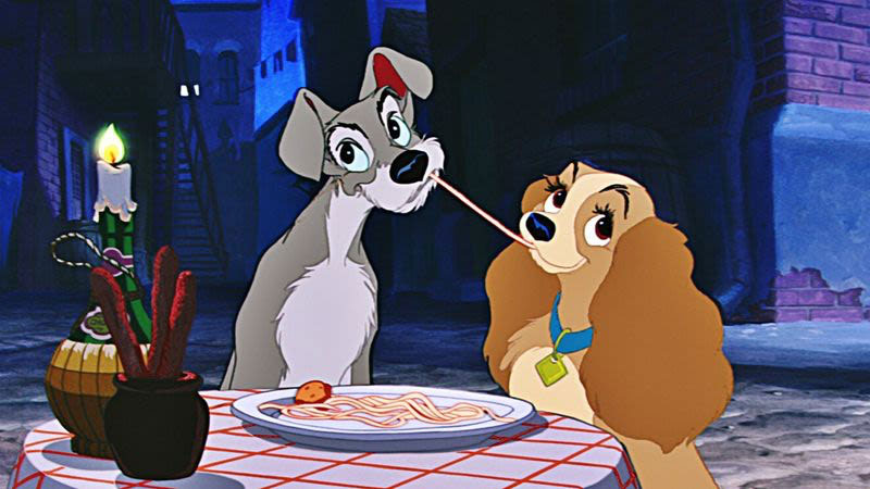 Eight Things You May Not Know About Lady and the Tramp