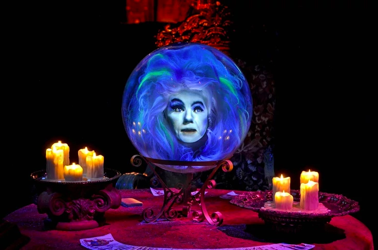 Ten Things You May Not Know About Madame Leota