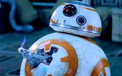 Ten Things You May Not Know About BB-8