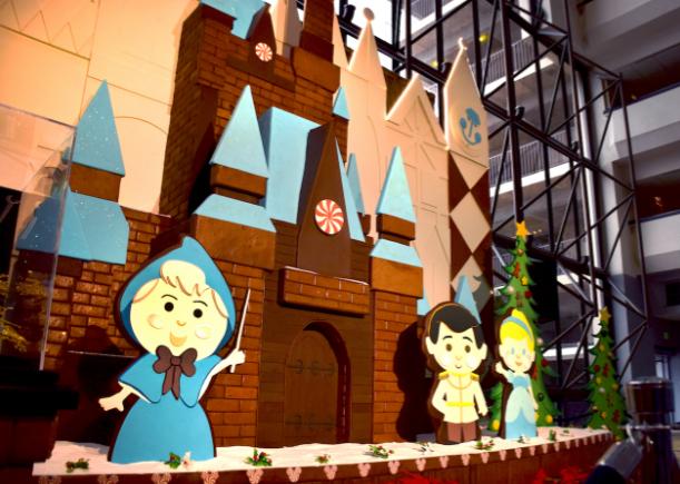 Celebrating the Holidays At Walt Disney World (Part 2)