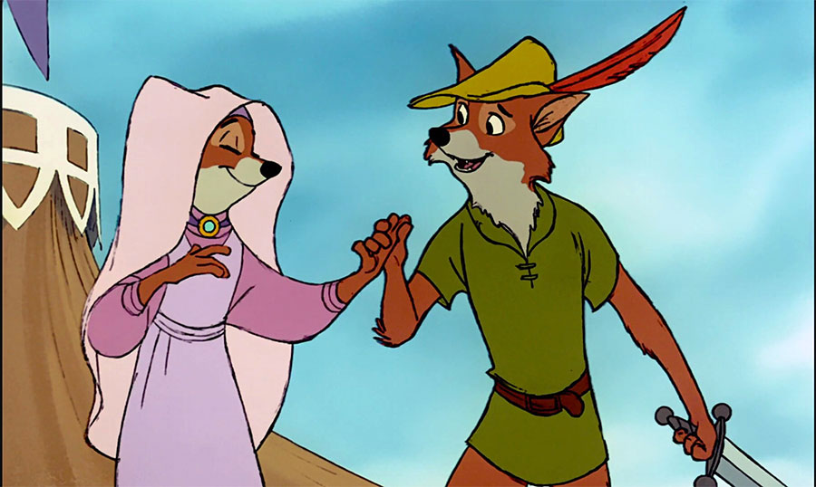 Nine Things You May Not Know About Robin Hood